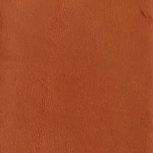 Tan leather